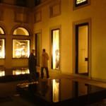 Milano - Via Monte Napoleone - Notte bianca 06