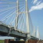 Ponte Tav sul Po 2