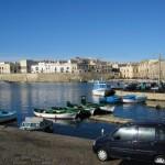 Gallipoli - Gennaio 2005