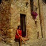 Castell'Arquato - Agosto 06